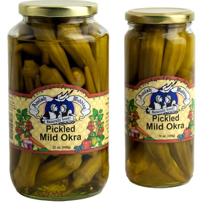 Amish Wedding Foods.Heather Hill Farms Candied Jalapenos Amish Wedding Foods