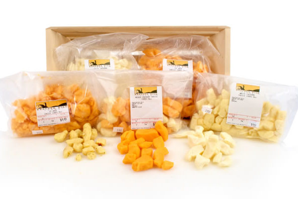 heather hill farms cajun cheese curds 10oz troyer