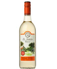 Sweet White Wines