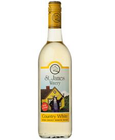 Semi-Sweet White Wines