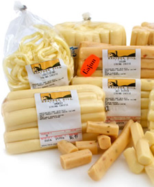 String Cheeses