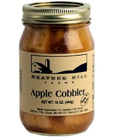 Fruit Cobblers